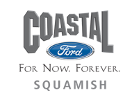 Coastal Ford Squamish